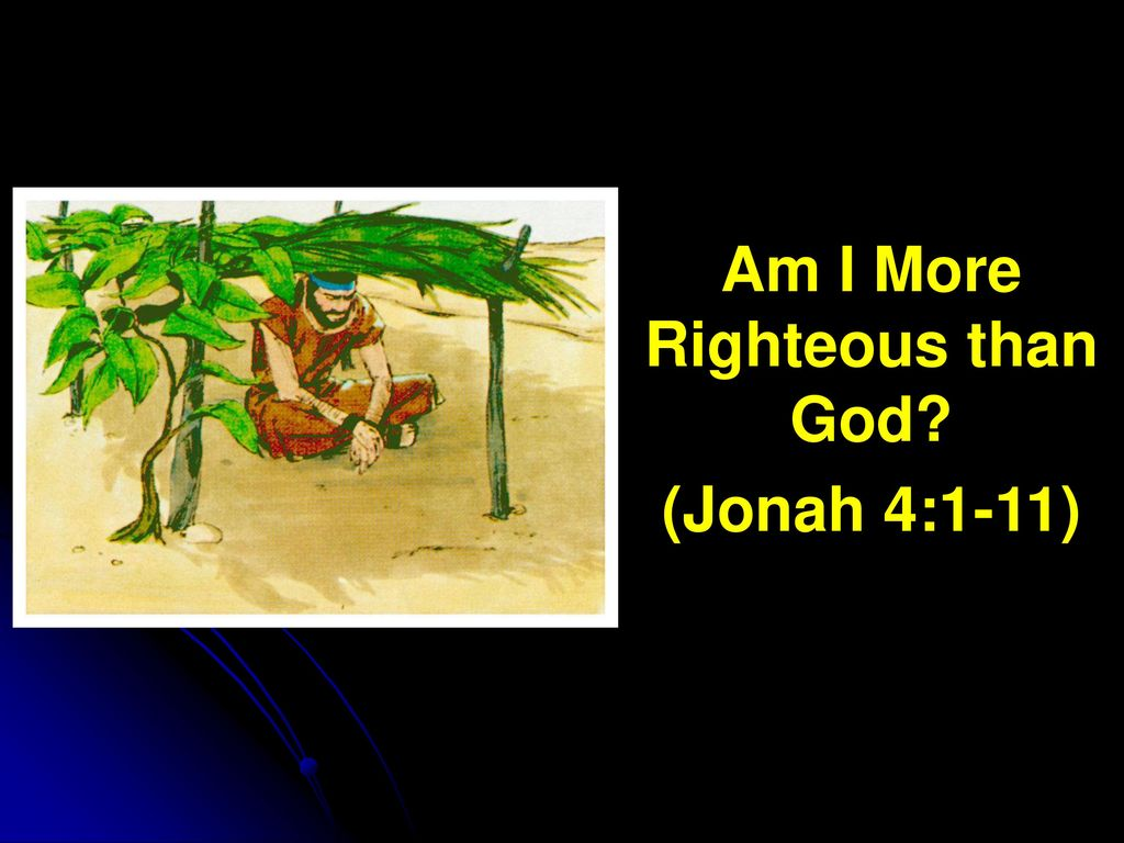 Image result for Jonah 4:2 Amplified Bible