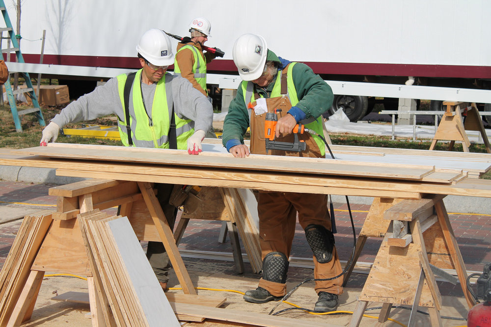 Average Hourly Wage of Construction Laborers, By State — Construction Junkie